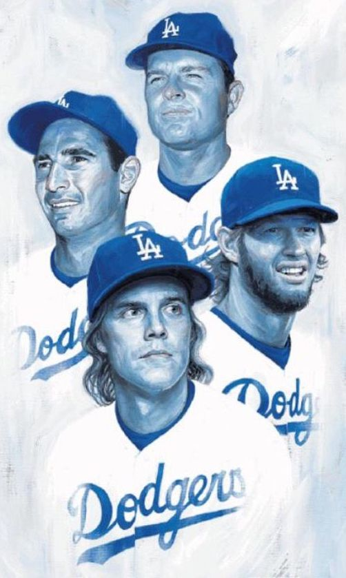 79f9ac2bc24dc Los Angeles Dodgers