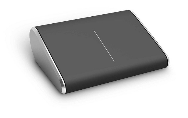 Microsoft Sculpt & Wedge Touch Mouse and Mobile Keyboard for Windows 8 Announced
