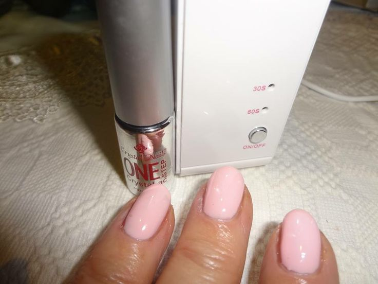 #Nails with superfast ONE STEP #gelpolish. New OS #32 color