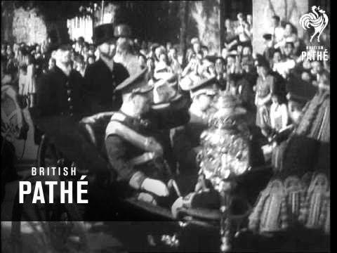 Chilean President (1952) - YouTube