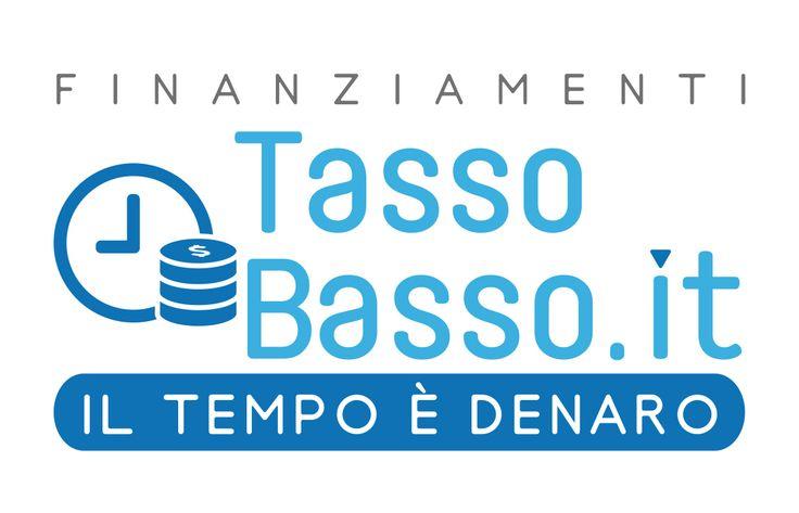 CLIENTE: TassoBasso.it - LAVORO: Studio e Creazione Logo