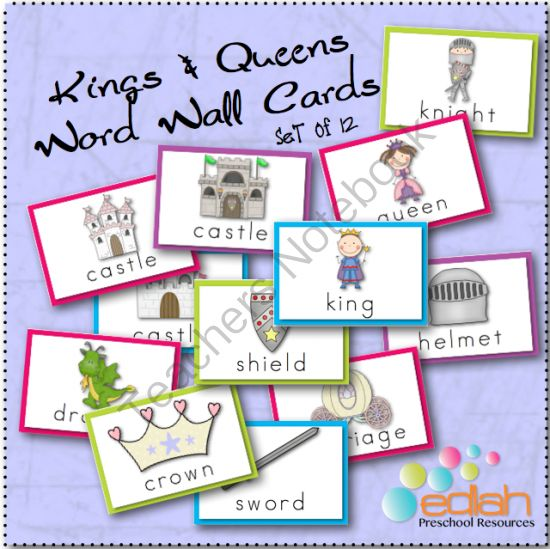 preschool queens ny word wall cards great for my preschool and 726