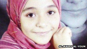 Egypt girl's death puts spotlight on genital mutilation: The death of a 13-year-old girl during a genital mutilation procedure has brought the issue back into the spotlight in Egypt. While some Egyptians are fighting for the practice to be eradicated, others justify it in the name of religion, as the BBC's Aleem Maqbool reports.