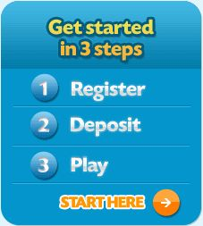 It really is that simple, register at the new Priceless Bingo, deposit just £10 and get £25 to play with! Go on, try it out now!