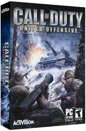 cod united offensive cd keygen for games