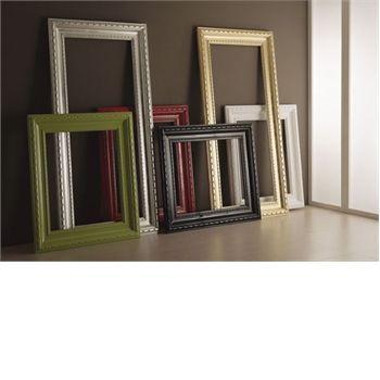 Зеркало Frame classic  mirror на 360.ru: цены, описание, характеристики, где купить в Москве. Бренд Vismara Design