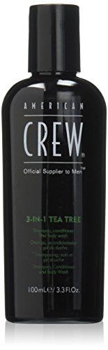American Crew 3-in-1 Tea Tree Shampoo, Conditioner, Body Wash, 3.3 Ounce     Tag a friend who would love this!     $ FREE Shipping Worldwide     Buy one here---> http://hairtreatments.club/product/american-crew-3-in-1-tea-tree-shampoo-conditioner-body-wash-3-3-ounce/    #BestHairTreatment #DryHair #NaturalHairTreatment #AtHomeHairTreatments #BeautySalon