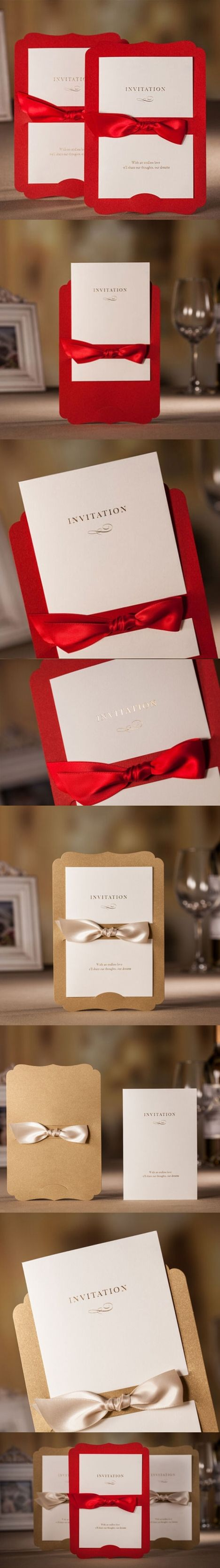 52 best Invitation ideas images on Pinterest | Invitation cards ...