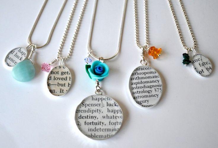 Cadouri handmade de Crăciun pentru iubitorii de carte – Haibun.md