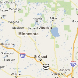Best Minnesota Road Trips Images On Pinterest Camping In - Mn road map