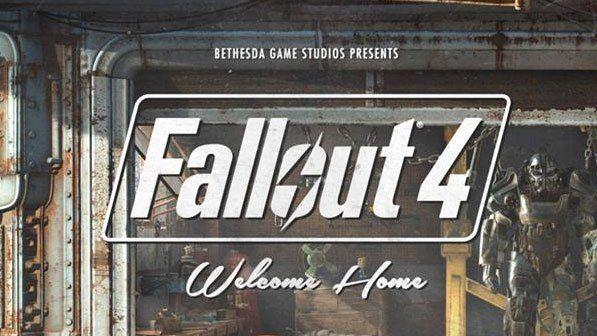 Fallout 4: Willkommen zu Hause