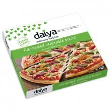 Gluten free, dairy free, soy free, vegan pizza from Daiya....I can't wait |Pinned from PinTo for iPad|