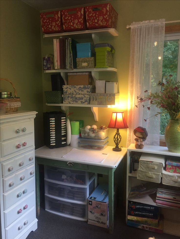 54 Best Ideas For My Sunroom Craft Room Spare Room