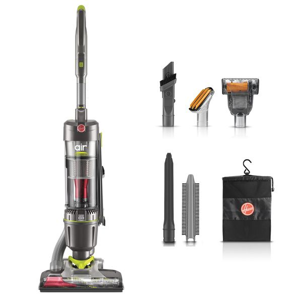 Hoover Vacuum Cleaner Corded Upright UH72400 review