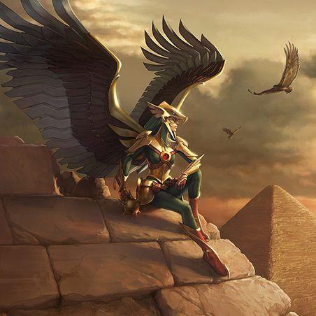 Hawkgirl Infinite Crisis