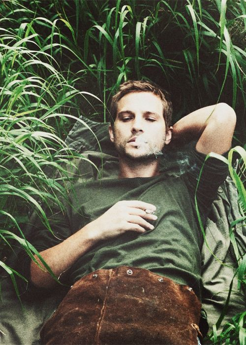 logan marshall green | went to UT Knoxville for undergrad. Where the fuck was I?