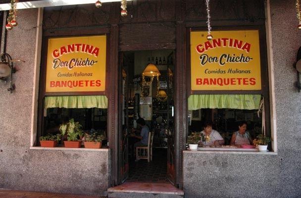 Los mejores bodegones de Buenos Aires   Lugares de Viaje