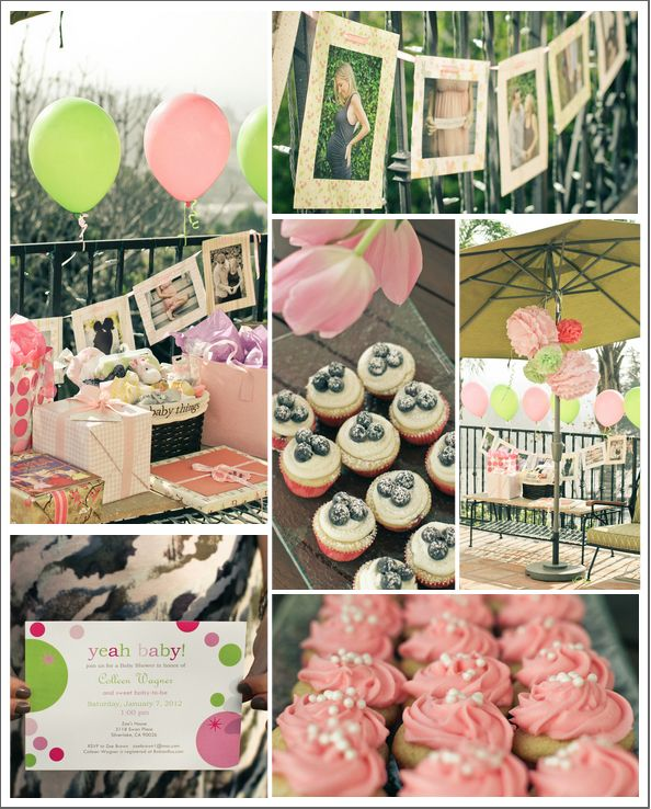 #pink and green baby shower     -   http://vacationtravelogue.com Best Search Engine For Hotels-Flights Bookings   - http://wp.me/p291tj-8K
