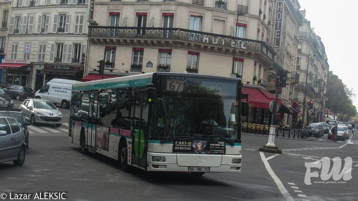 Bus 67   Cardinal Lemoine  https://fotkaew.ru/image/TgAP