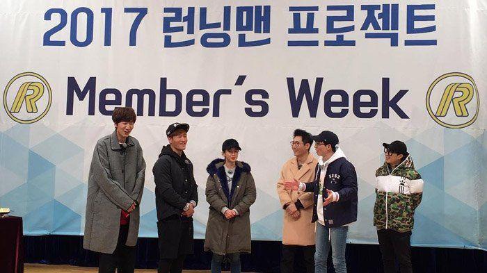 Running Man - Lama Menjomblo, Para Member Buat Kencan Buta untuk Kim Jong Koo