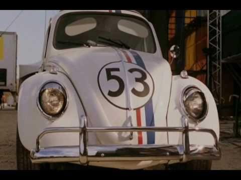 Herbie: A Toda Marcha (Doblaje Latino - Clips)