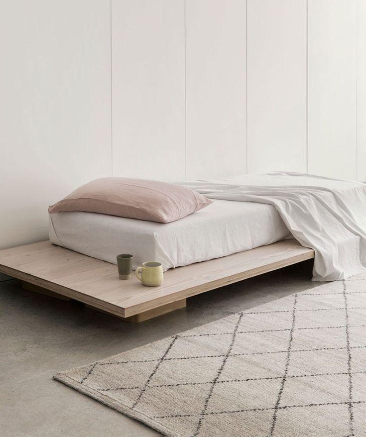 Berber Knot Atlas Rug By Armadillo Co With Images Bedroom Interior Minimalist Bedroom Bedroom Design