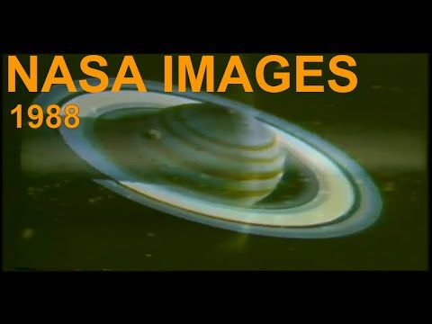 NASA History: Voyager's encounters with Jupiter, Saturn, Uranus & pre-Neptune are reviewed - YouTube