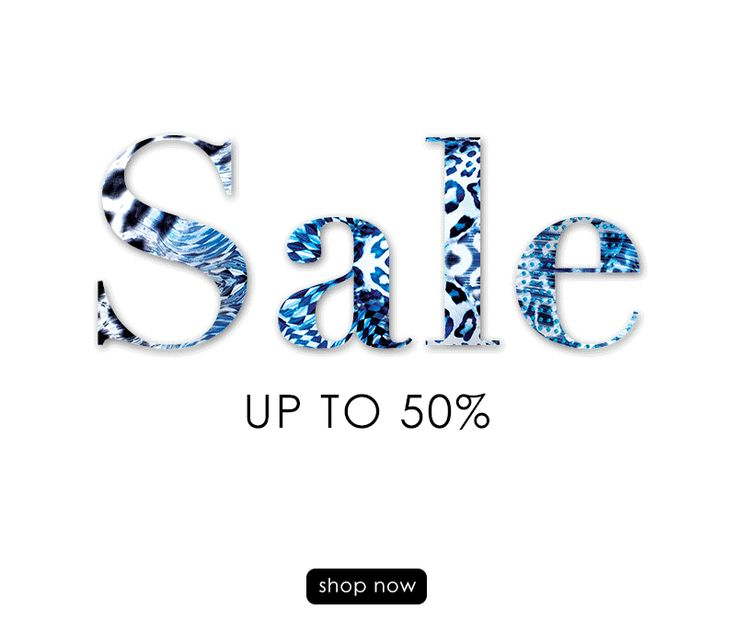 Super #sales up to 50% with #Bikiniworld #shoponline #newsletter