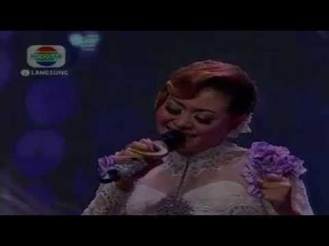 "Dangdut Academy Konser Final 6 Besar - Komentar Juri Untuk IKIF "" Bunga ..."