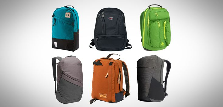 Whether you favor minimalism, need to haul study and sport gear or want a bag that will turn heads, our pick of the best college backpacks have you covered.