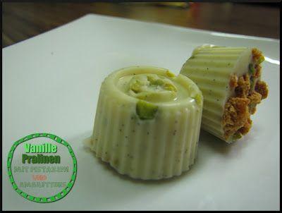 So yummy :-) Wollt ihr zwei einfache und leckere Pralinenrezepte? ~ sweet (kitchen) paradise