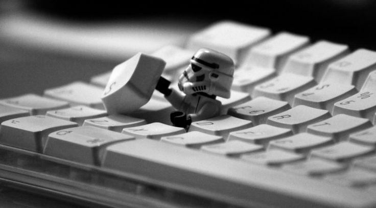 Istilah - istilah Dalam Bidang Hacking Yang harus Diketahui Anak IT