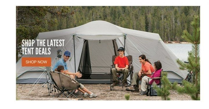 Camping Gear Exclusive Bargainmoose Offer Free Ship Over $49 @ Cabela's Canada http://www.lavahotdeals.com/ca/cheap/camping-gear-exclusive-bargainmoose-offer-free-ship-49/98061