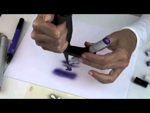 The Perfect Airbrush Tips And Techniques