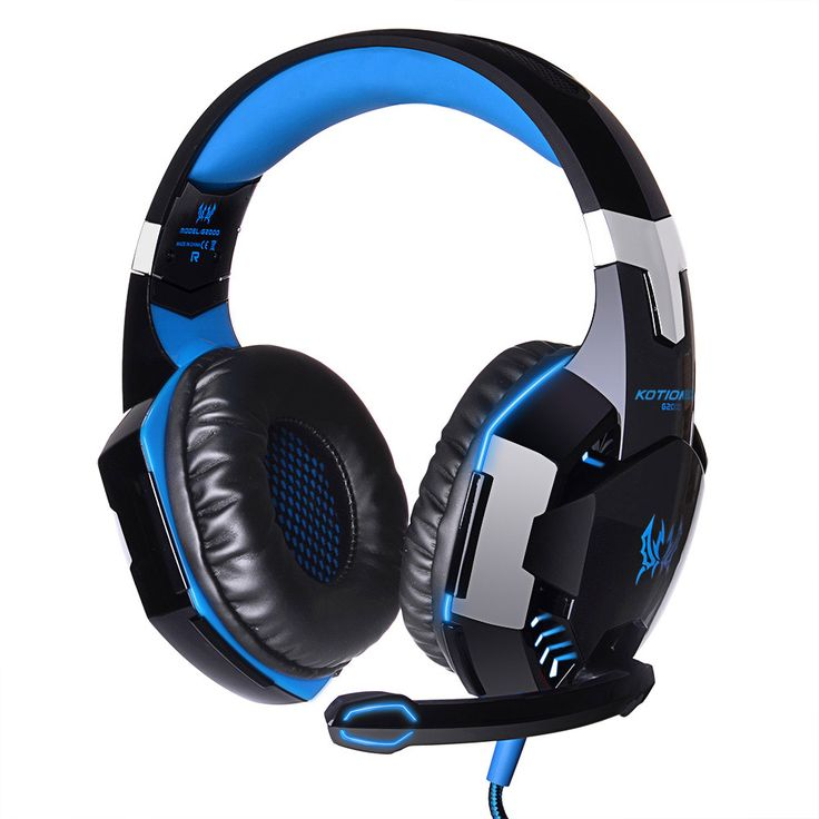 Original Kotion EACH G2000 Computer Stereo Gaming Headphones Deep Bass Game Earphone Headset with Mic LED Light for PC Gamer looks fine in design, features and function. The best accomplishment of this product is in fact simple to clean and control. The design and layout are totally astonishing that create it truly interesting and beauty...** View the item in details by clicking the VISIT button..