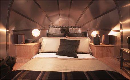 vignette design: Design Bucket List #1 - Remodel an Airstream!