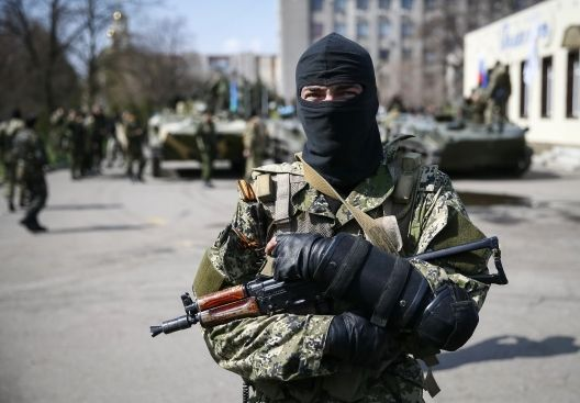 NATO Military Commander: Evidence Proves Russian Forces Already in Ukraine