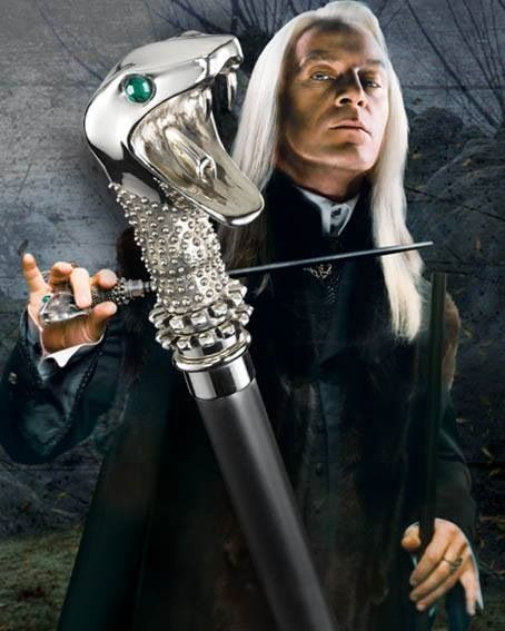 211 best images about lucius malfoy on pinterest goblet for Harry potter elm wand