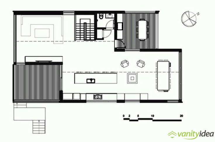 interior house sketch design