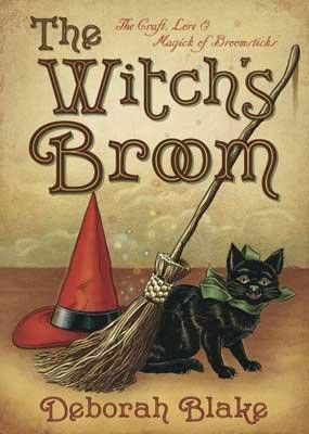 Take a magickal flight into the history, tradition, and modern uses of broomsticks. Whether sweeping the floors or helping with spells, rituals, and crafts, the broom is a more versatile tool than you