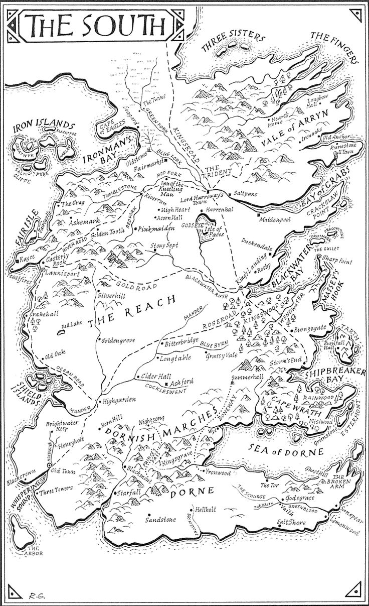 Gorgeous image pertaining to free printable map of westeros