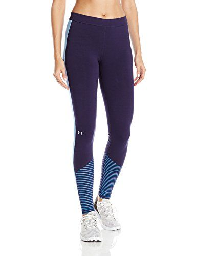 €15.78 in Gr. L * Under Armour Damen Favorite Leggings-Graphic Capri * Sportbekleidung Damen günstig