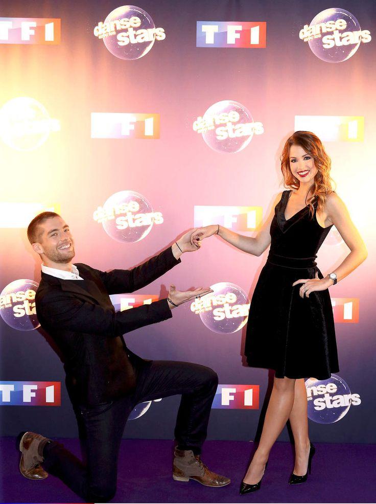Danse avec les stars 6 : les photos officielles des couples (11 PHOTOS)