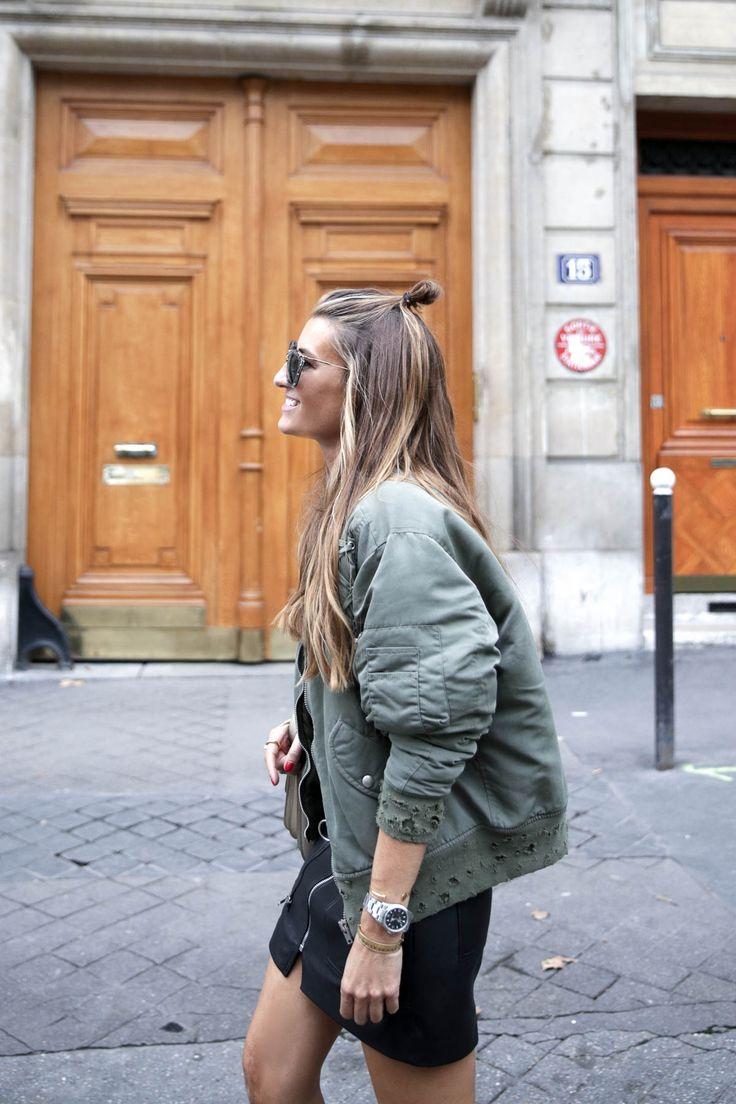 fashion-moda-paris-pfw-isabel-marant-leather-falda-piel-camiseta-rockera-golden-boots-celine-bag-bolso-bomber-iro-bartabac-blog-fashion-silvia_-12