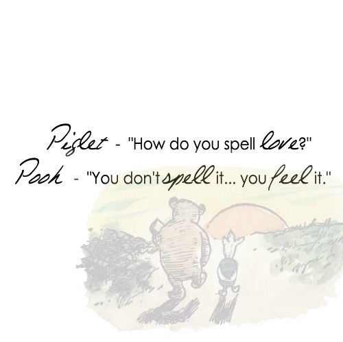 114 Best Images About Winnie The Pooh Quotes On Pinterest