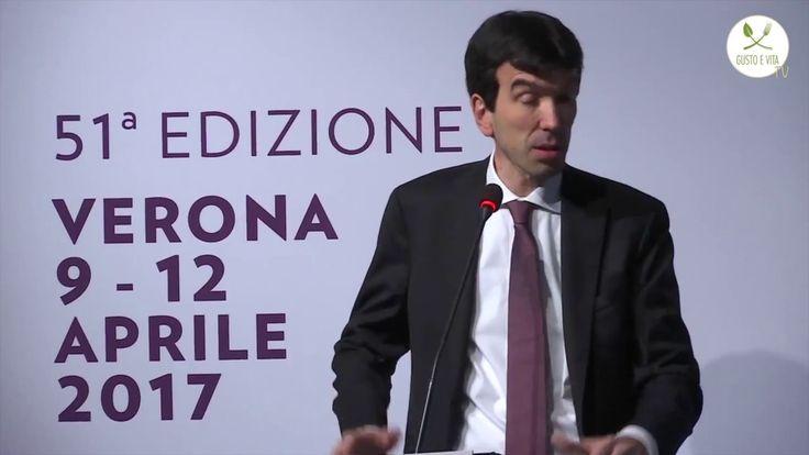 Gusto e Vita Tv - Speciale Vinitaly 2017 - Inaugurazione prima giornata