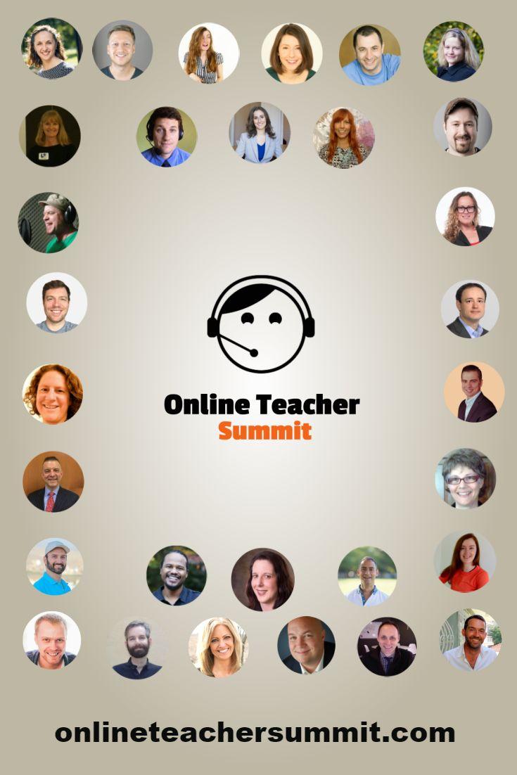 Teach A Language Online - Learn How At onlineteachersummit.com