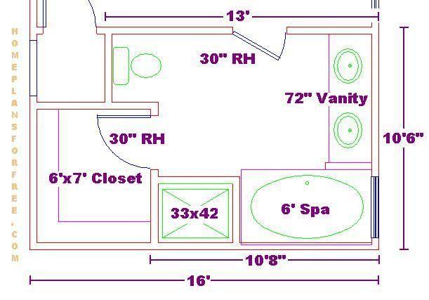 bathroom bathroom floor plans bathroom idea s bathroom closet designs