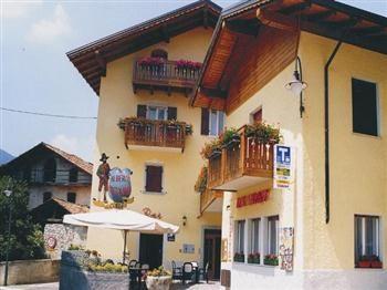 Albergo alla Costa 2 Stelle – Bezzecca in Trentino