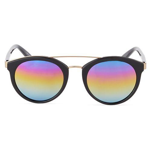 Barton Perreira Dalziel Iridescent Sunglasses